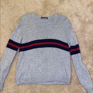 Brandy Melville Striped Shirt